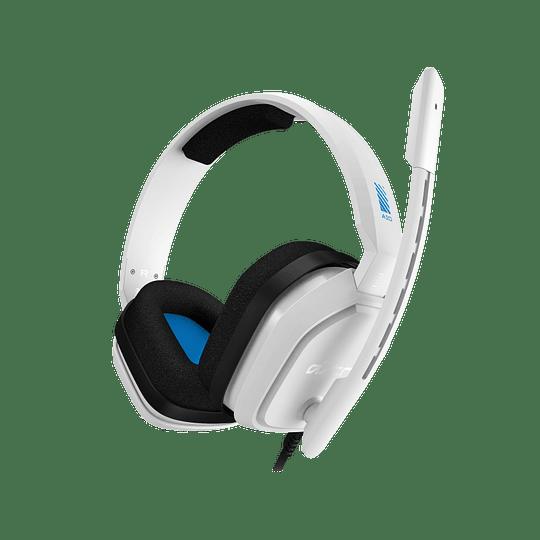 Audífonos Gamer Logitech Astro A10, Para Ps4/pc/mac/xboxone - Image 3