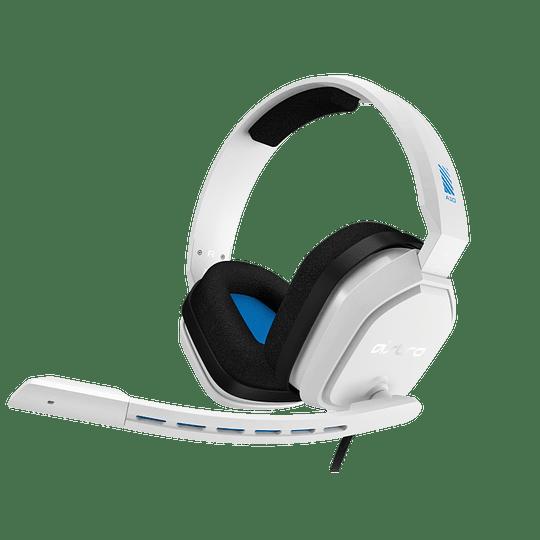 Audífonos Gamer Logitech Astro A10, Para Ps4/pc/mac/xboxone - Image 4