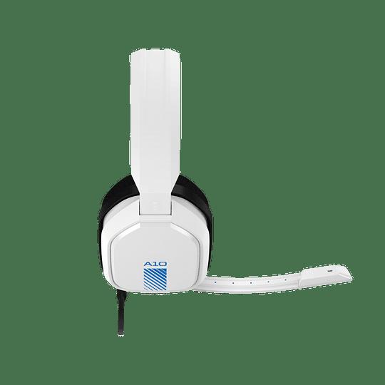 Audífonos Gamer Logitech Astro A10, Para Ps4/pc/mac/xboxone - Image 5