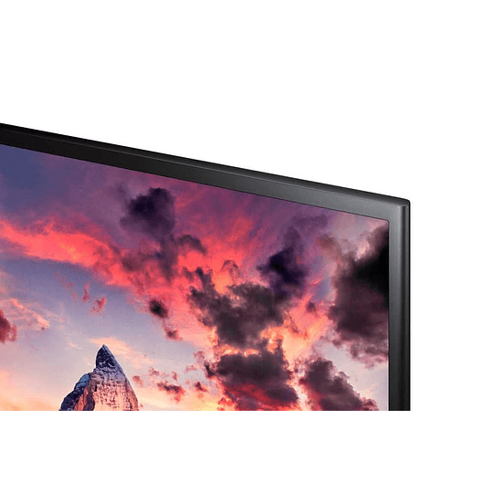 Monitor 27  Samsung  Full Hd  60hz Vga/hdmi 4ms Super Slim - Image 4