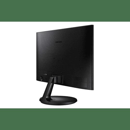 Monitor 22 Samsung Full Hd 60hz Vga/hdmi 5ms Super Slim - Image 8
