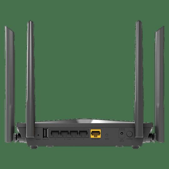Router D-link Dir-2150 Con Wi-fi Ac2100, Gigabit, 2.4/5ghz - Image 4