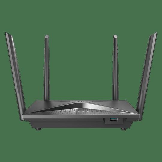 Router D-link Dir-2150 Con Wi-fi Ac2100, Gigabit, 2.4/5ghz - Image 5