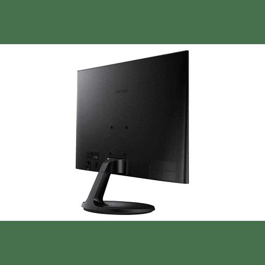 Samsung Monitor  Led 24 Diseño Super Delgado, Full HD 1920x1080 60Hz, VGA, HDMI - Image 9