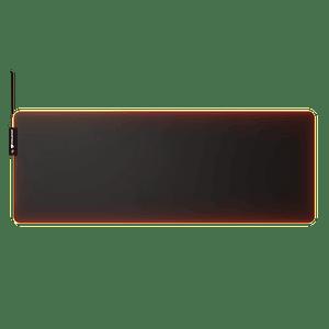 Mouse Pad Gamer Cougar Neon X 800x300x4mm RGB Negro