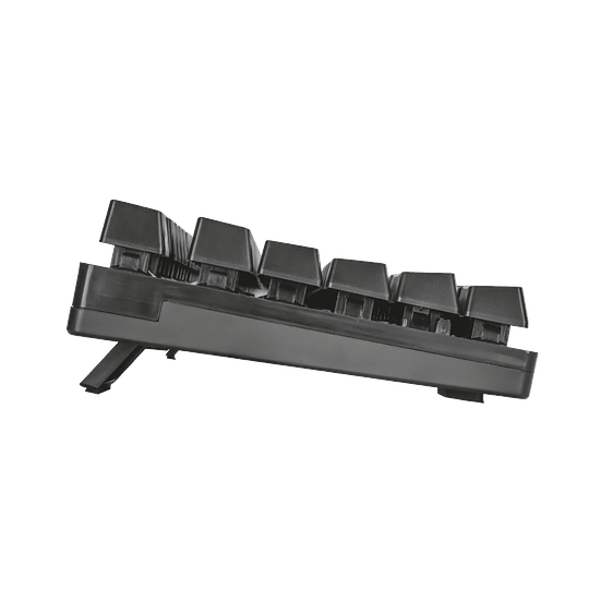 Kit Gamer Trust Gxt 838 Azor Teclado Mouse Rgb Pc Ps4 Xbox - Image 9