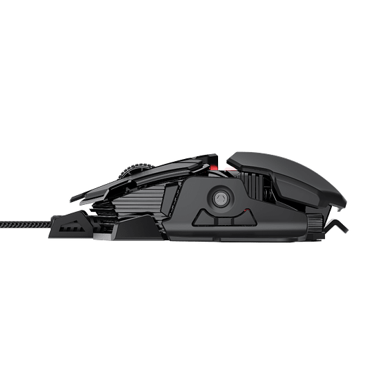 Mouse Gamer Trust X-ray Gxt 138 -pc-ps4-xbox One - Image 2
