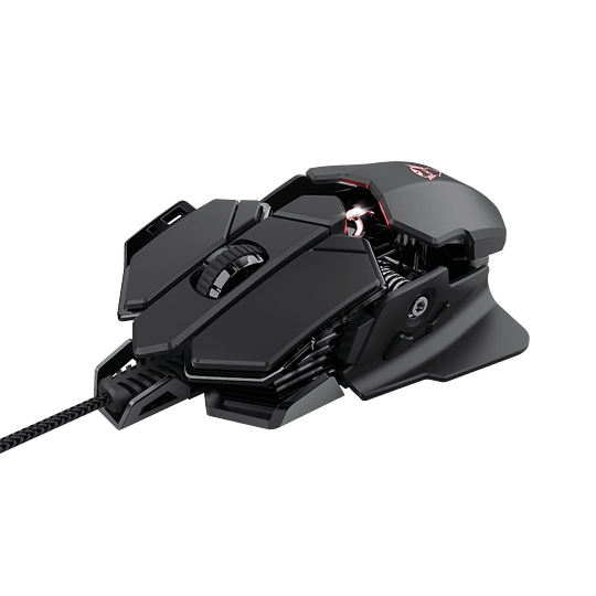 Mouse Gamer Trust X-ray Gxt 138 -pc-ps4-xbox One - Image 4