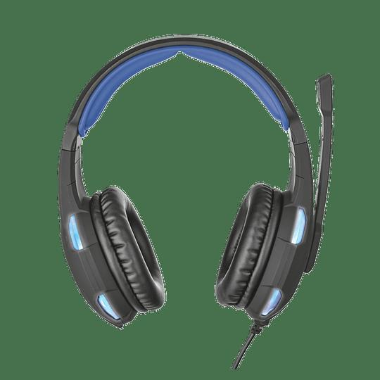 Audífonos Gamer Gxt 350 Radius 7.1 - Image 6