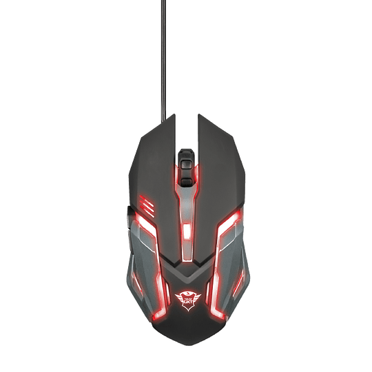 Kit Gaming GXT 845 Teclado Mouse Tural Trus - Image 4