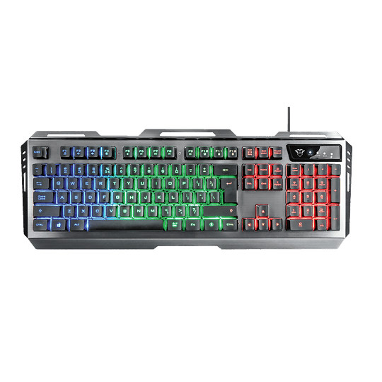 Kit Gaming GXT 845 Teclado Mouse Tural Trus - Image 5