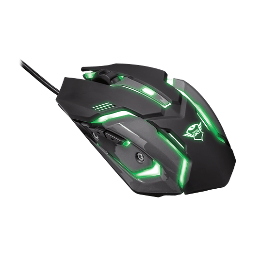 Kit Gaming GXT 845 Teclado Mouse Tural Trus - Image 8
