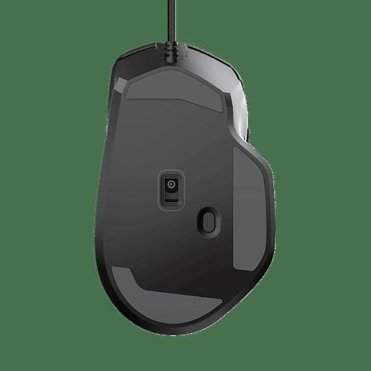 Mouse Gamer Trust Gxt 940 Xidon 10000 Dpi 8 Botones Led Rgb - Image 9