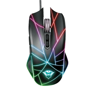 Mouse Gaming Trust Ture Gxt 160x Rgb Led