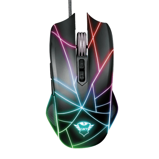 Mouse Gaming Trust Ture Gxt 160x Rgb Led - Image 1