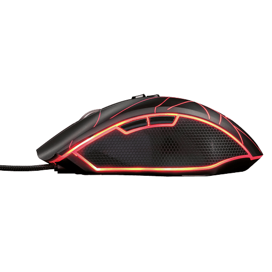 Mouse Gaming Trust Ture Gxt 160x Rgb Led - Image 2