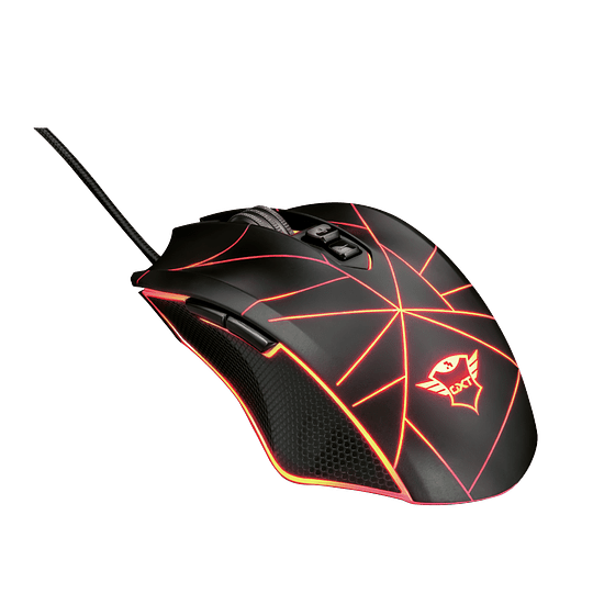 Mouse Gaming Trust Ture Gxt 160x Rgb Led - Image 4