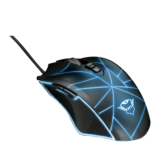 Mouse Gaming Trust Ture Gxt 160x Rgb Led - Image 5