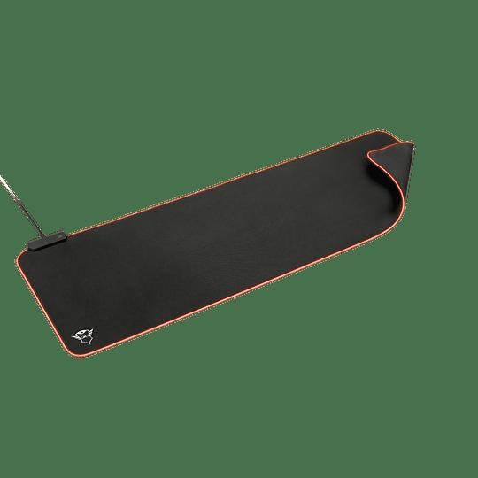 Pad Mouse  Gamer Xxl 93cm Trust Gxt764 Glide Flex Rgb - Image 7