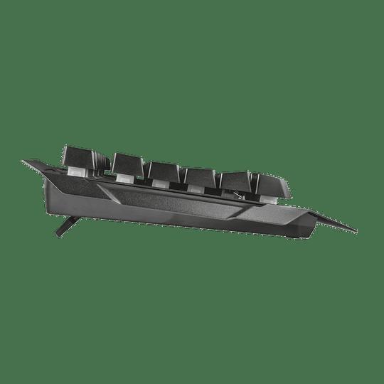 Teclado Gamer Trust Gxt 856 Torac Iluminado Pc Ps4 Xbox One - Image 9