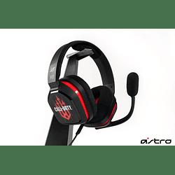 Audífonos  Gamer Astro A10, Edición Call Of Duty, 3,5mm, Multiplataforma, Micrófono Flip-To-Mute