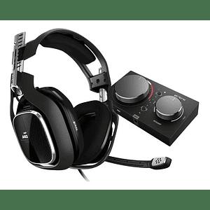 Audífonos Astro A10, Edición Call Of Duty : Cold War, 3,5mm, Multiplataforma, Micrófono Flip-To-Mute