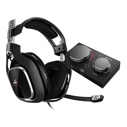 Audífonos Astro A10, Edición Call Of Duty : Cold War, 3,5mm, Multiplataforma, Micrófono Flip-To-Mute - Image 1