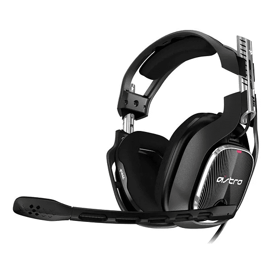Audífonos Astro A10, Edición Call Of Duty : Cold War, 3,5mm, Multiplataforma, Micrófono Flip-To-Mute - Image 6