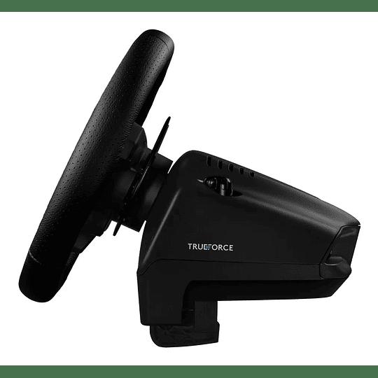 Volante Logitech G923 TRUEFORCE para Xbox One, Diseño Premium, Doble Embrague, Pedales incluidos - Image 2