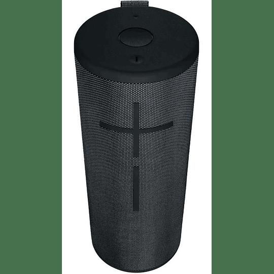 Parlante Portatil Bluetooth UE MEGABOOM 3 - Altavoz inalámbrico de 360 grados, Negro - Image 1