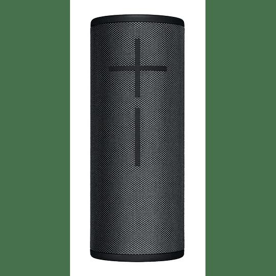 Parlante Portatil Bluetooth UE MEGABOOM 3 - Altavoz inalámbrico de 360 grados, Negro - Image 3