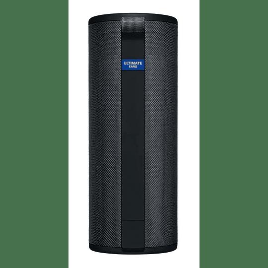 Parlante Portatil Bluetooth UE MEGABOOM 3 - Altavoz inalámbrico de 360 grados, Negro - Image 6