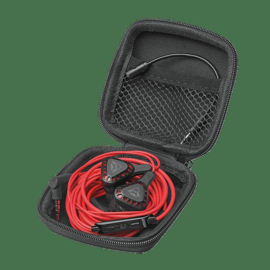 Audífonos Gamer Cobra Sonido Envolvente Gxt408 Multiplataforma - Image 5