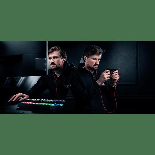 Audífonos Gamer Cobra Sonido Envolvente Gxt408 Multiplataforma - Image 6