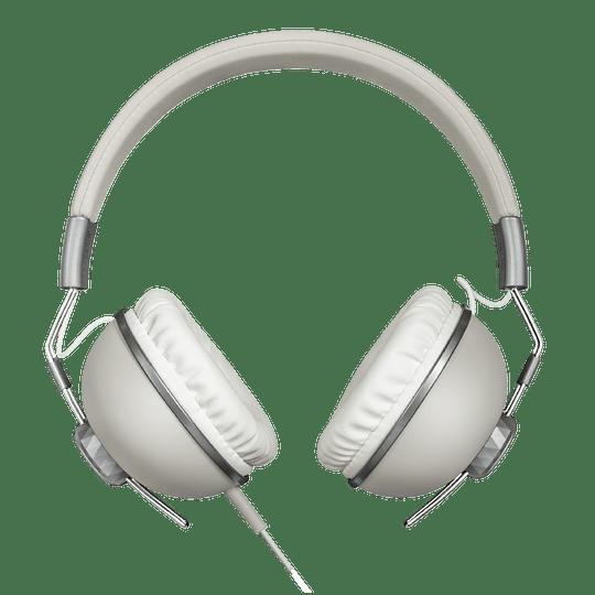 Audifono Urbano Retro Ivory Noma Over-ear Trust - Image 3