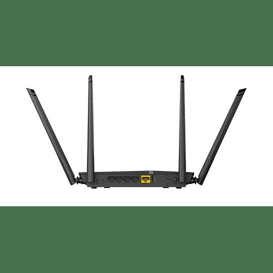 Router Dual Band 5ghz D-link AC1200 DIR-825 Negro - Image 3