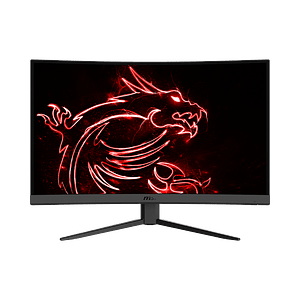 Monitor Gamer Curvo MSI Optix G27C4 led 27