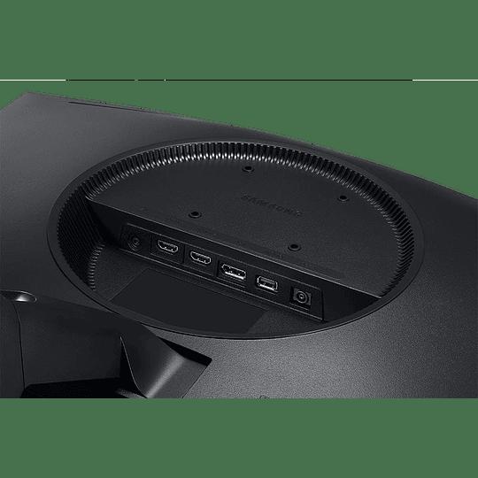 Monitor Samsung Curvo Gamer 27 1920x10180 240hz 4ms G-sync - Image 12