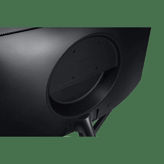 Monitor Samsung Curvo Gamer 27 1920x10180 240hz 4ms G-sync - Image 13