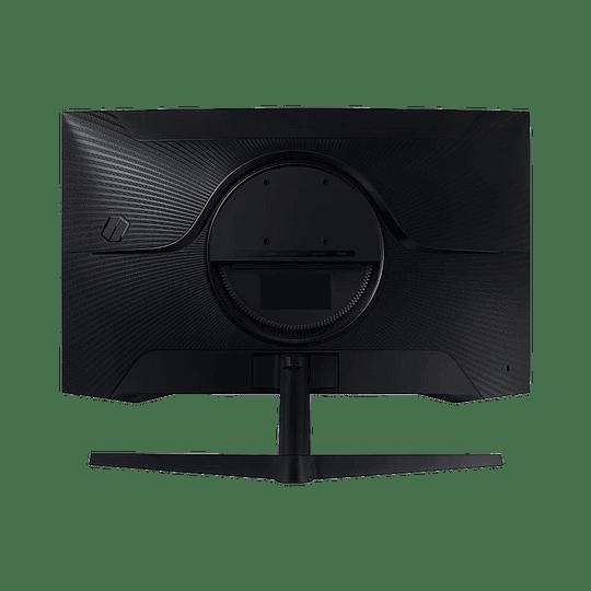 Monitor Gamer Curvo Samsung Odyssey G5, 32'', 144Hz, WQHD (2560x1440), 1ms, Freesync, HDMI - Image 4