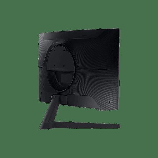 Monitor Gamer Curvo Samsung Odyssey G5, 32'', 144Hz, WQHD (2560x1440), 1ms, Freesync, HDMI - Image 7
