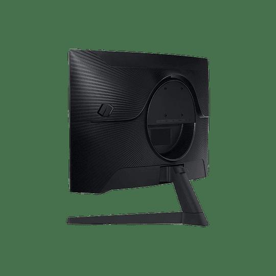 Monitor Gamer Curvo Samsung Odyssey G5, 32'', 144Hz, WQHD (2560x1440), 1ms, Freesync, HDMI - Image 8
