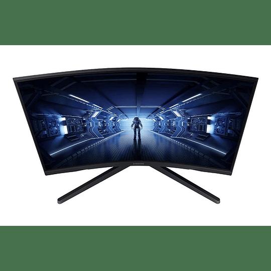 Monitor Gamer Curvo Samsung Odyssey G5, 32'', 144Hz, WQHD (2560x1440), 1ms, Freesync, HDMI - Image 10