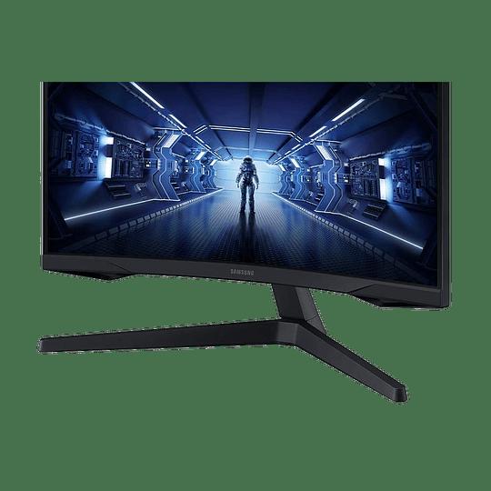 Monitor Gamer Curvo Samsung Odyssey G5, 32'', 144Hz, WQHD (2560x1440), 1ms, Freesync, HDMI - Image 11