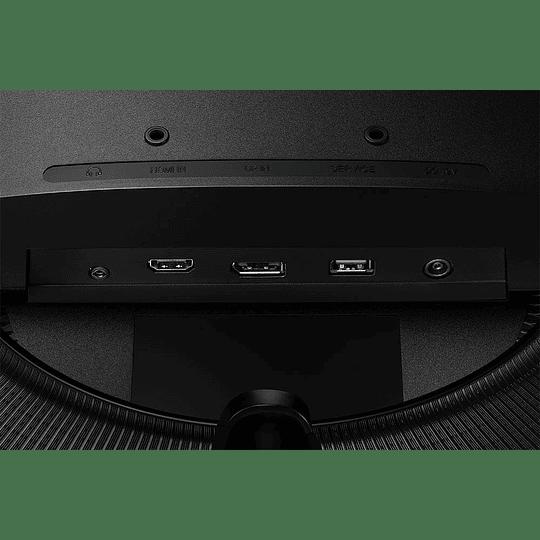 Monitor Gamer Curvo Samsung Odyssey G5, 32'', 144Hz, WQHD (2560x1440), 1ms, Freesync, HDMI - Image 12