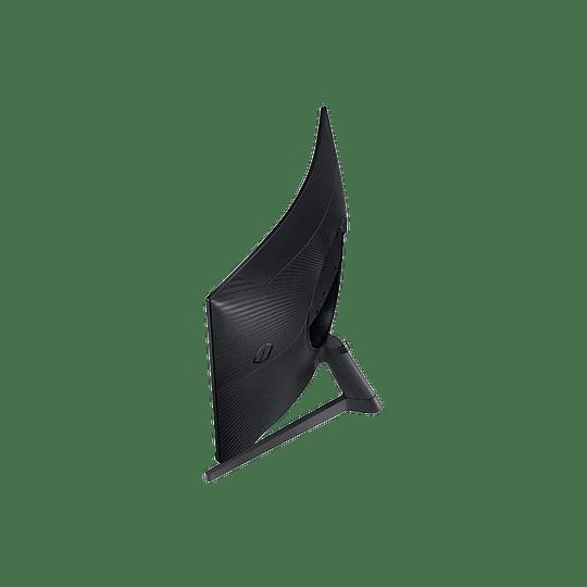 Monitor Gamer Curvo Samsung Odyssey G5, 32'', 144Hz, WQHD (2560x1440), 1ms, Freesync, HDMI - Image 14