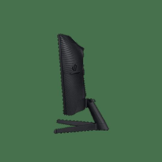 Monitor Gamer Curvo Samsung Odyssey G5, 32'', 144Hz, WQHD (2560x1440), 1ms, Freesync, HDMI - Image 16