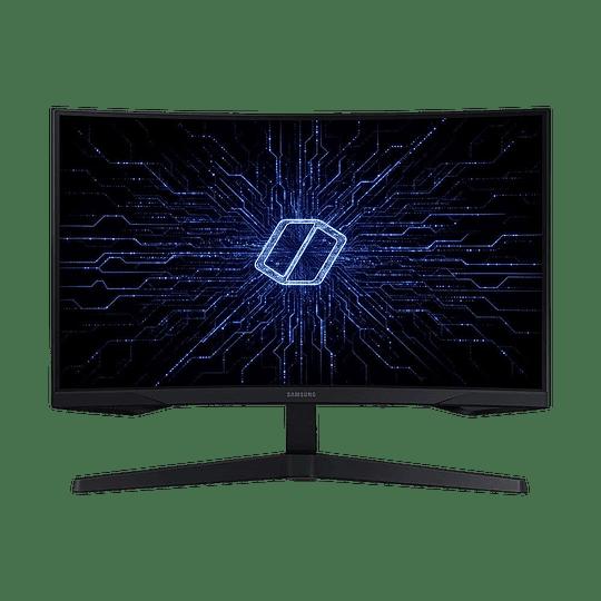 Monitor Gamer Curvo Samsung Odyssey G5, 32'', 144Hz, WQHD (2560x1440), 1ms, Freesync, HDMI - Image 17