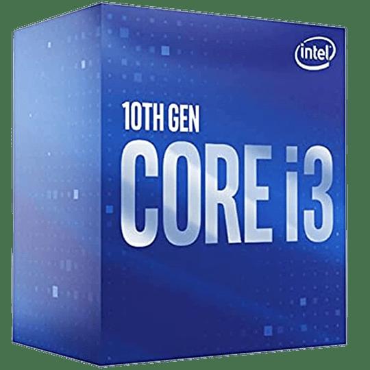 Procesador Intel® Core i3-10100F (6M Cache, up to 4.30 GHz) LGA1200, Sin Graficos - Image 2