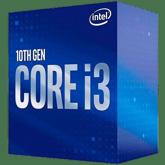 Procesador Intel® Core i3-10100F (6M Cache, up to 4.30 GHz) LGA1200, Sin Graficos - Image 4